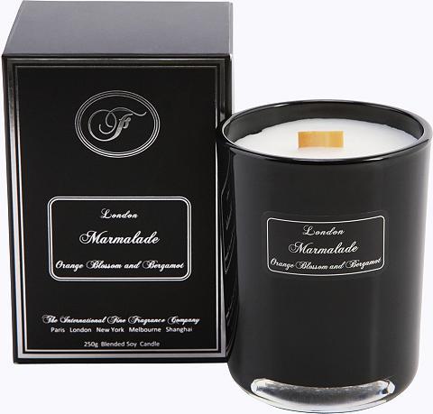 Fine Fragrance Company Duftkerze »London - Marmalade« (1-tlg)...