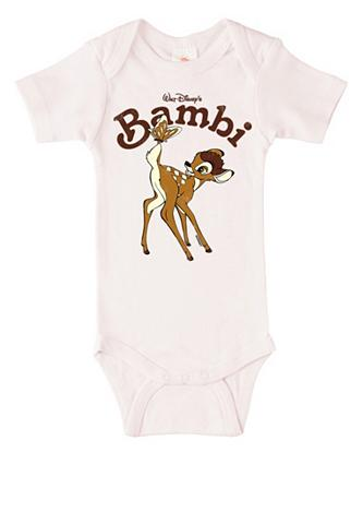 LOGOSHIRT Smėlinukas su Bambi-Druck