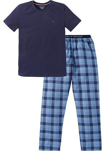 TOMMY HILFIGER Jungen pižama
