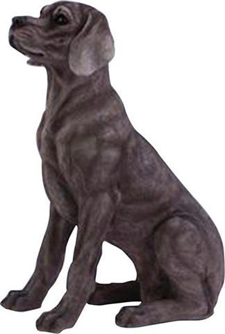 HOME AFFAIRE Dekoratyvinė figurėlė »Hund« sitzend