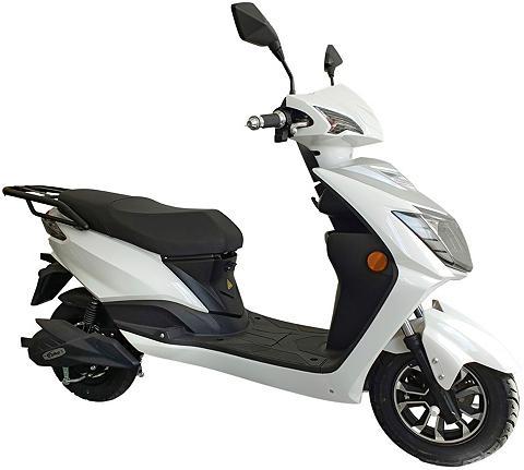 GT UNION Elektrinis motoroleris »eRunner 45« 16...