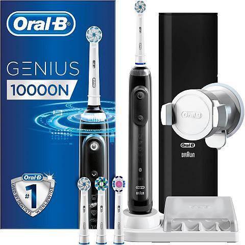 ORAL-B Oral B Elektrinis Dantų šepetėlis Geni...
