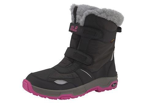 JACK WOLFSKIN Žieminiai batai »Girls Snowflake Texap...