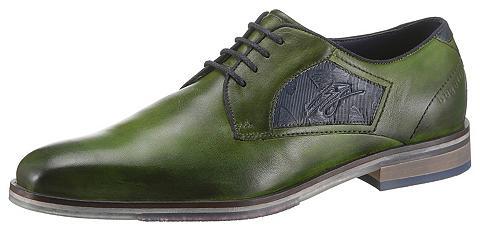 BUGATTI Suvarstomi batai »Lamberto«