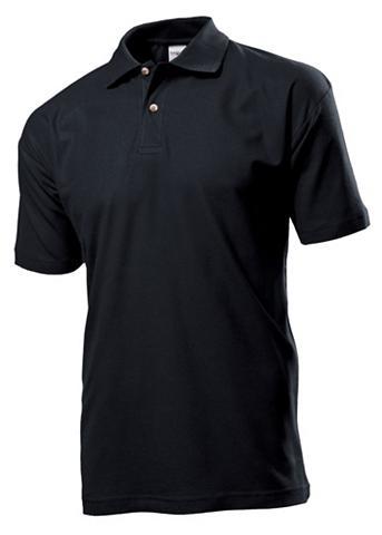 STEDMAN Polo marškinėliai im Klasikinio stilia...
