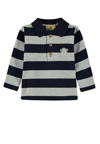 BELLYBUTTON Polo marškinėliai Jungen dryžuota