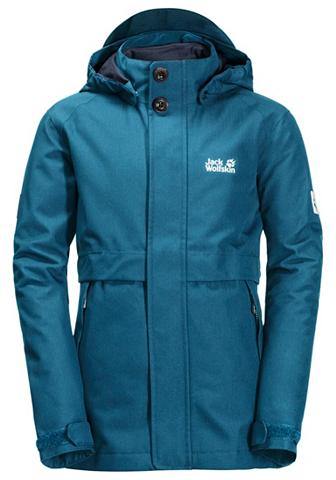 JACK WOLFSKIN Striukė 3in1 »HELJAR 3IN1 JKT«