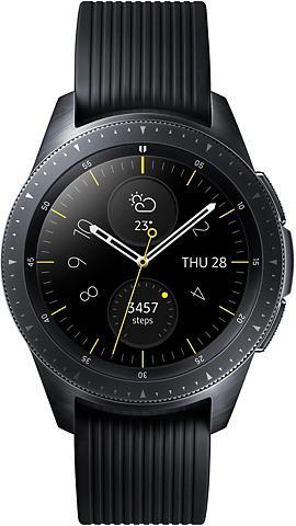 SAMSUNG Galaxy Watch 42 mm LTE (Telekom) Išman...