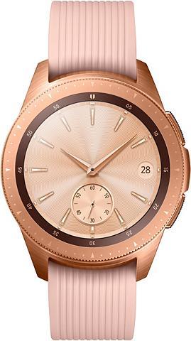 SAMSUNG Galaxy Watch 42 mm LTE (Vodafone) Išma...