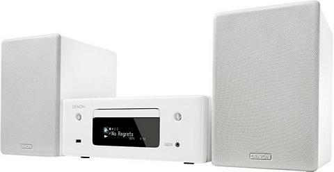 DENON »CEOL-N10« Kompaktiška garso sistema (...