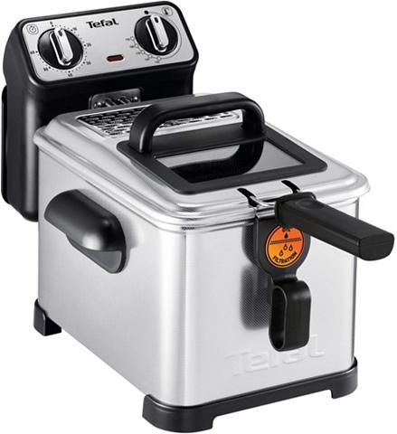 Tefal Fritteuse Filtra Pro Inox and Design F...