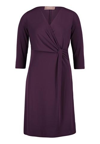 CARTOON Sujuosiama suknelė su paraukimai