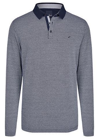 DANIEL HECHTER Lässiges Polo marškinėliai