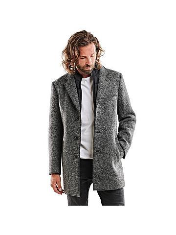 EMILIO ADANI Madingas paltas