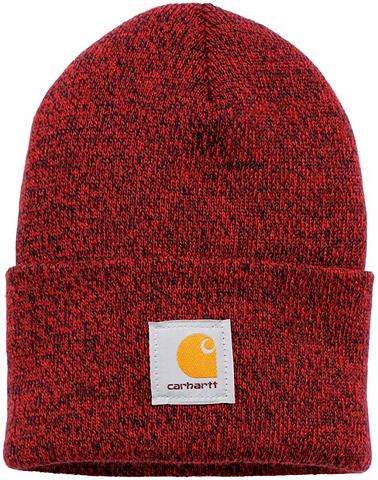 CARHARTT Megzta kepurė »A18 Acrylic Watch Hat«
