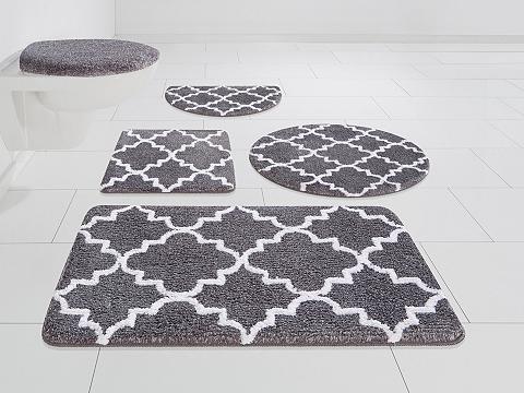 MY HOME Vonios kilimėlis »Suzie« aukštis 15 mm...
