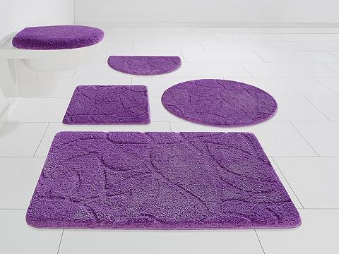 MY HOME Vonios kilimėlis »Nando« aukštis 18 mm...