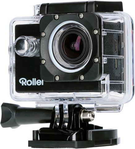 ROLLEI »540« Action Cam (4K Ultra HD WLAN (Wi...