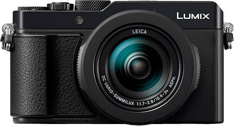 Lumix Panasonic »DC-LX100M2EG« Kompaktkamera (Leica Ob...
