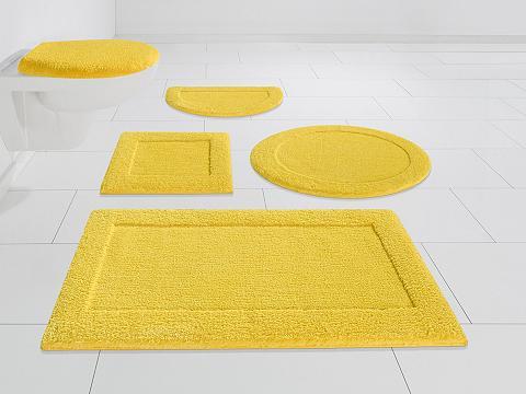 MY HOME Vonios kilimėlis »Jule« aukštis 13 mm ...