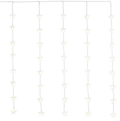 LED Tür-Vorhang su 60 LEDs