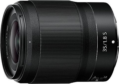 Nikon »Nikkor Z 35mm 1:18 S« Festbrennweiteo...