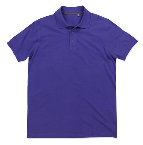 STEDMAN Polo marškinėliai in Klasikinio stilia...