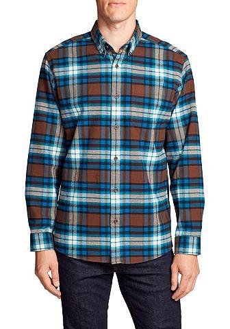 EDDIE BAUER Flaneliniai marškiniai