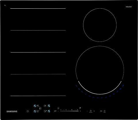 Samsung Flex-Induktions-Kochfeld NZ64N9777BK/E...