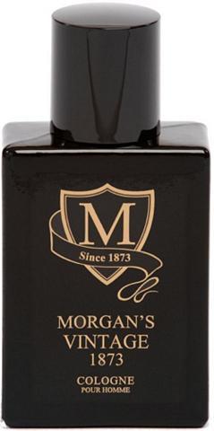 Morgan's »Vintage 1873« Eau de Cologne...