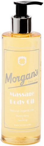 Morgan's Massageöl