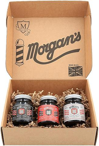 MORGAN?S Morgan's Haarstyling-Set
