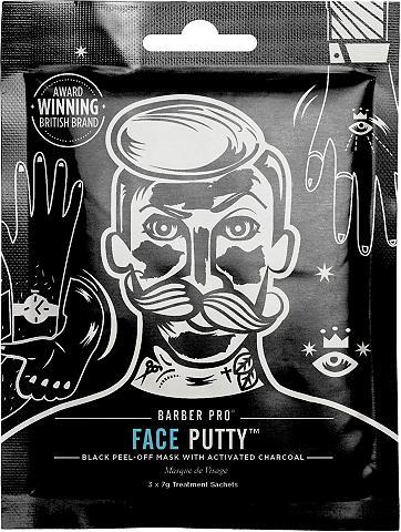BARBER PRO Gesichtsmaske