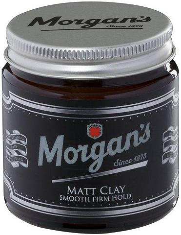 Morgan's Pomade »Matt Pomade Low Shine...