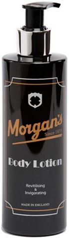 Morgan's Kūno losjonas kühlt ir erfrischt