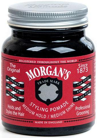 Morgan's Pomade »Pomade Medium Hold/Me...