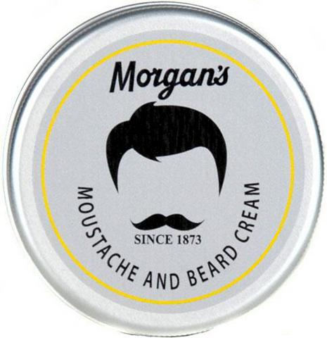 Morgan's Pomade »Moustache & Beard Cre...