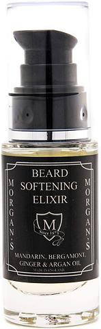 Morgan's Pomade »Beard Softening Elixi...