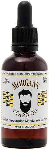 MORGAN?S Morgan's Bartöl