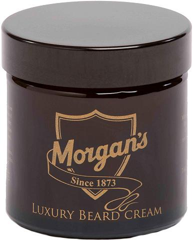Morgan's Pomade »Luxury Beard Cream« B...