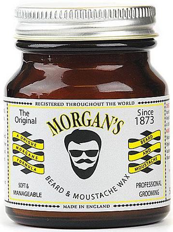 MORGAN?S Morgan's vaškas barzdai