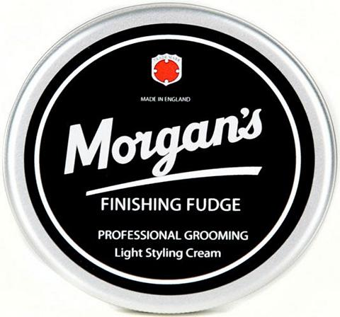 Morgan's Pomade »Styling Finishing Fud...