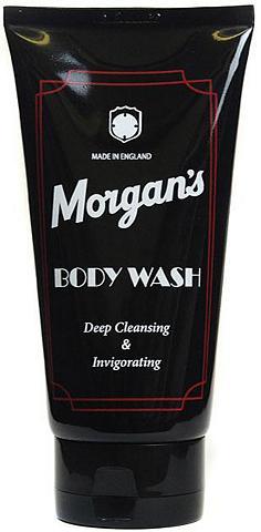 Morgan's Dušo želė »Body Wash«