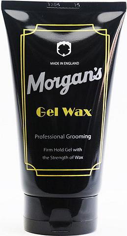 Morgan's Pomade »Gel Wax« Styling Gel ...
