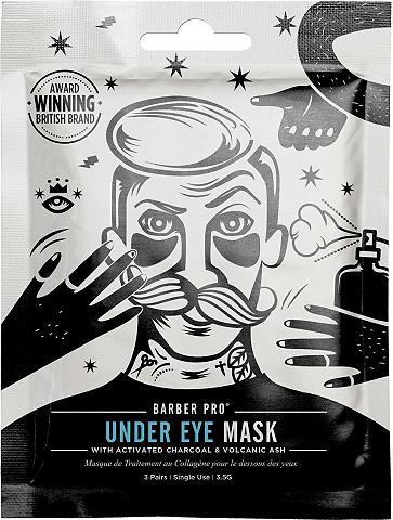 BARBER PRO »Under Eye Mask« kosmetinė priemonė Hy...