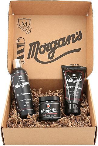Morgan's Geschenk-Set »Gentleman's Grooming Gif...
