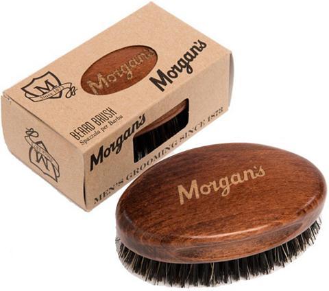 Morgan's Pomade »Beard Brush« Bartbürs...