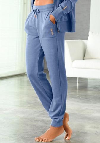 Bench. Loungehose su aufgesetzten kišenė