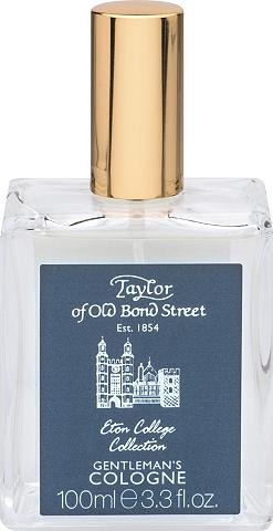 TAYLOR OF OLD BOND STREET »Eton College« Eau de Cologne