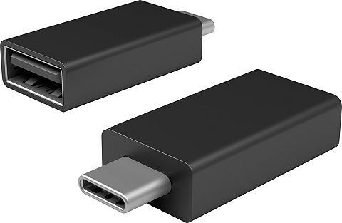 Microsoft »USB-C zu USB« Tablet-Adapter USB laik...